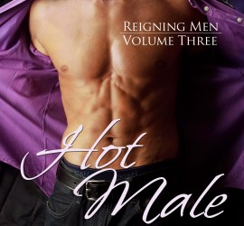 Hot Male by Lillian Grant